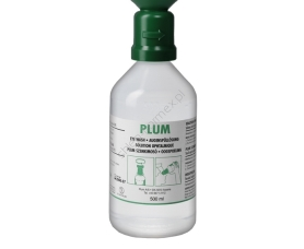Płyn do płukania oczu PLUM 500ml